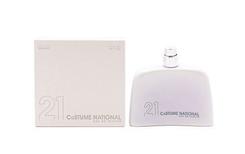 Costume National 21 by Costume National 3.4 oz EDP for Unisex