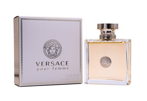 Versace Signature Pour Femme by Versace 3.4 oz EDP for Women