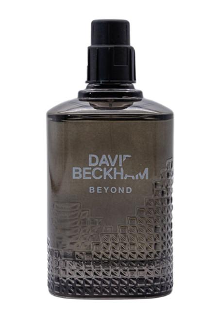 David Beckham Beyond by David Beckham 3.0 oz EDT for Men Tester