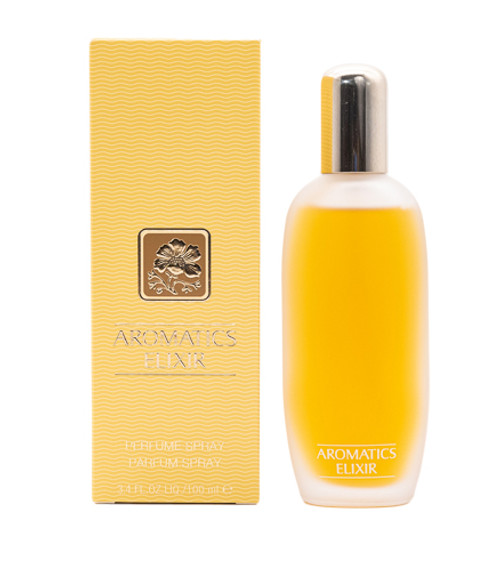 Aromatics Elixir by Clinique 3.4 oz Perfume Spray for Women