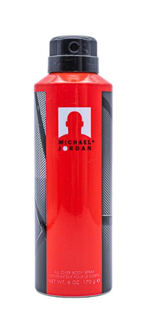 Michael Jordan by Michael Jordan 6.0 oz All Over Body Spray for Men
