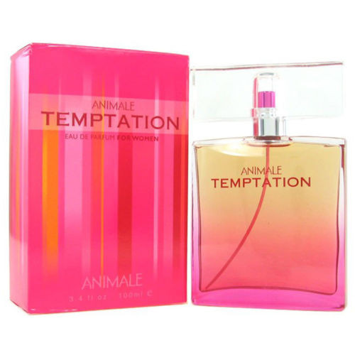 Animale Temptation by Animale Parfums 3.4 oz EDP for Women