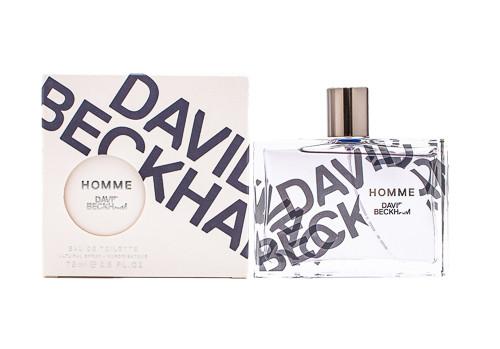 David Beckham Homme by David Beckham 2.5 oz EDT for Men