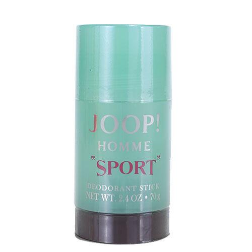 Joop Homme Sport by Joop! 2.4 oz Deodorant Stick for Men