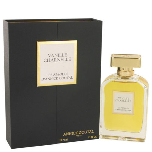 Annick Goutal Vanille Charnelle by Annick Goutal 2.5 oz EDP for women