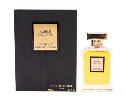 Annick Goutal Ambre Sauvage by Annick Goutal 2.5 oz EDP for Unisex