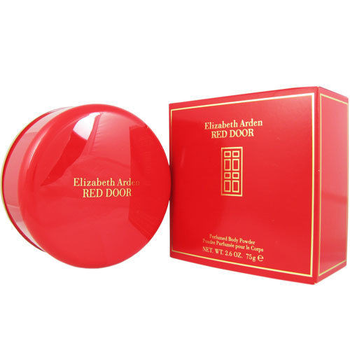 Red Door by Elizabeth Arden 2.6 oz Body Powder for Women