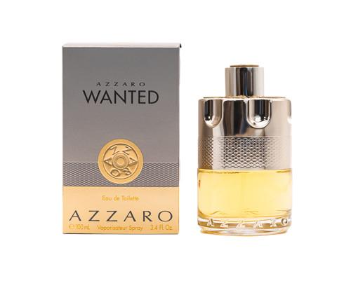Azzaro Wanted by Azzaro 3.4 oz EDT for Men