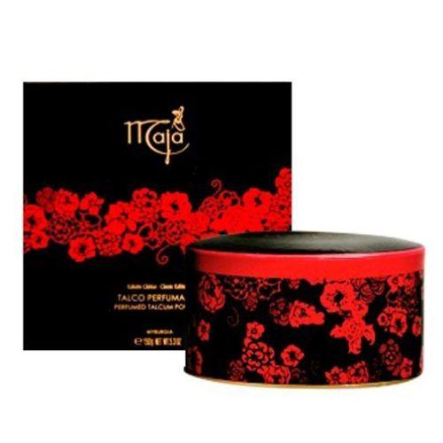 Maja by Myrurgia 5.3 oz Perfumed Talcum Powder for Women