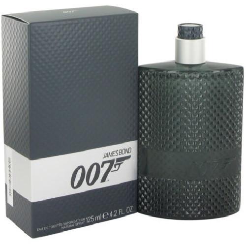 James Bond 007 by James Bond 4.2 oz EDT for Men