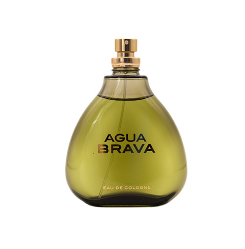 Agua Brava by Antonio Puig 3.4 oz EDC for Men Tester