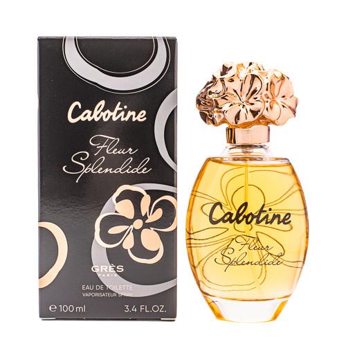 Cabotine Fleur Splendide by Parfums Gres 3.4 oz EDT for Women