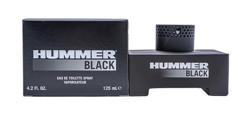 Hummer Black by Hummer 4.2 oz EDT for Men