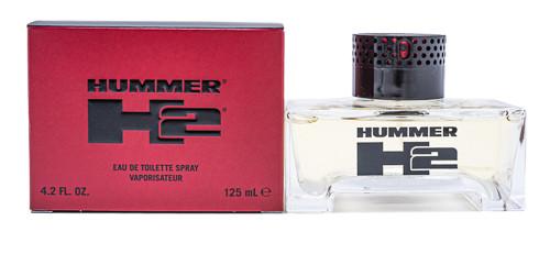 Hummer H2 by Hummer 4.2 oz EDT for Men