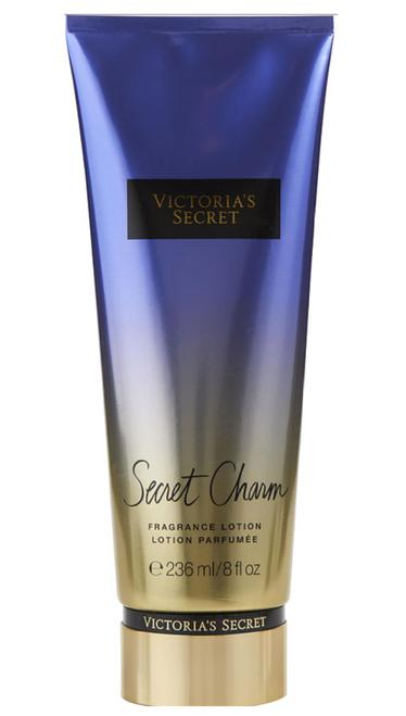 Victoria Secret Secret Charm by Victoria's Secret 8.4 oz Hydrating Body Lotion for Women