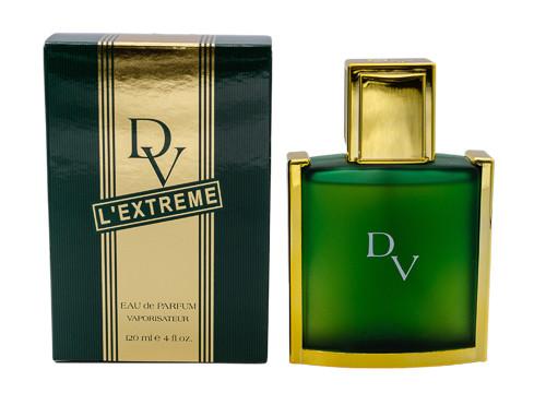 Duc de Vervins L' Extreme by Houbigant 4.0 oz EDP for Men