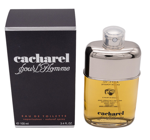 Cacharel Pour Homme by Cacharel 3.4 oz EDT for Men