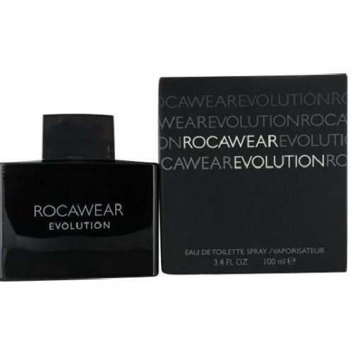 Rocawear Evolution by Jay-Z 3.4 oz EDT for Men