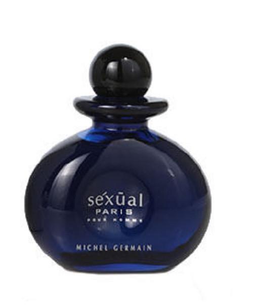 Sexual Paris Pour Homme by Michel Germain 4.2 oz EDT for men Tester
