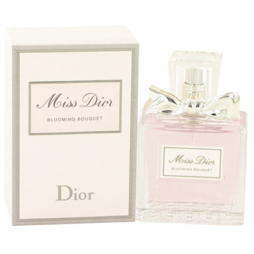Miss Dior Blooming Bouquet by Christian Dior 3.4 oz EDT for women