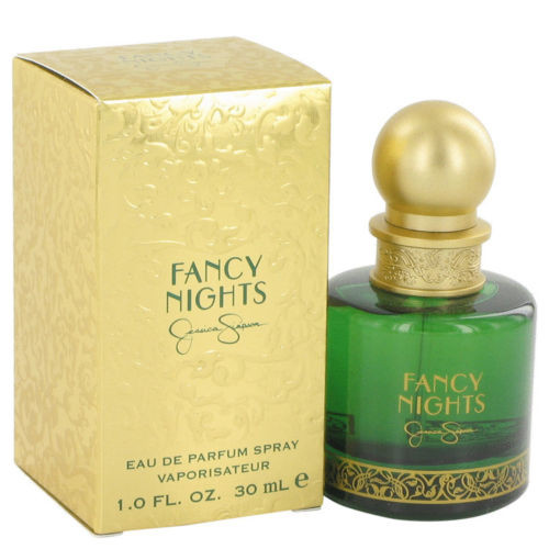 Fancy Nights by Jessica Simpson 1 oz EDP for Women