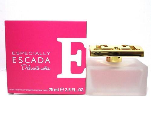 Especially Escada Delicate Notes by Escada 2.5 oz EDT for women