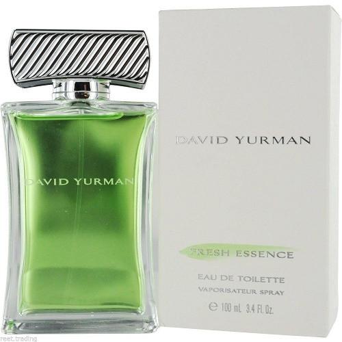 David Yurman Fresh Essence by David Yurman 3.4 oz EDT for Women
