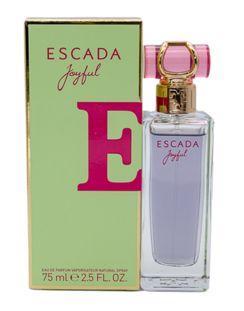 Escada Joyful by Escada 2.5 oz EDP for women