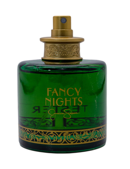 Fancy Nights by Jessica Simpson 3.4 oz EDP for Women Tester