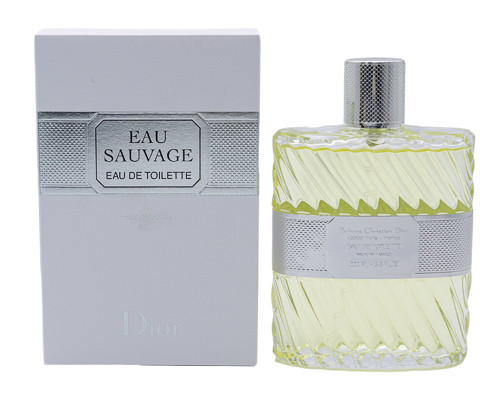 Eau Sauvage by Christian Dior 6.8 oz EDT for Men