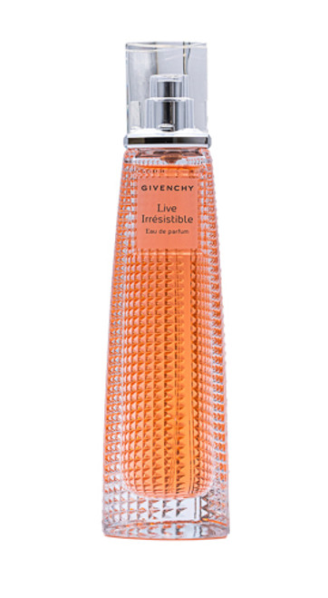 Live Irresistible by Givenchy 2.5 oz EDP for Women Tester