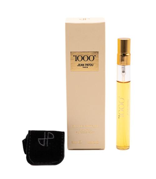 Mini 1000 by Jean Patou 0.33 oz EDP Purse Spray for Women