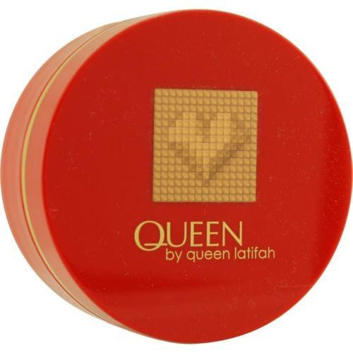 Queen by Queen Latifah 5 oz Body Butter Tester