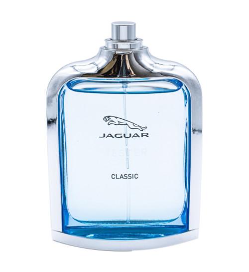 Jaguar Classic Blue by Jaguar 3.4 oz EDT Tester for Men
