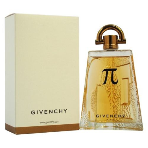 Pi by Givenchy 3.3 oz After Shave Lotion