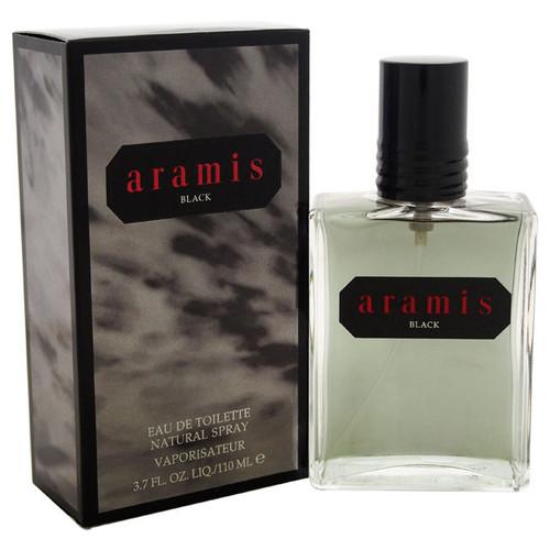 Aramis Black by Aramis 3.7 oz EDT for Men