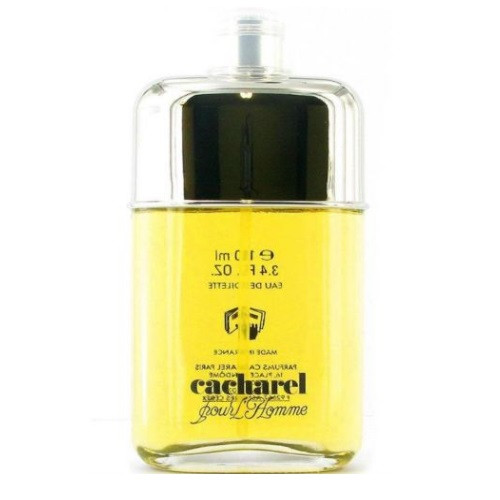 Cacharel Pour Homme by Cacharel 3.4 oz EDT for Men Tester