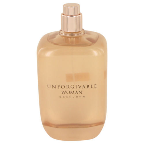 Unforgivable by Sean John 4.2 oz EDP Perfume for Women Tester