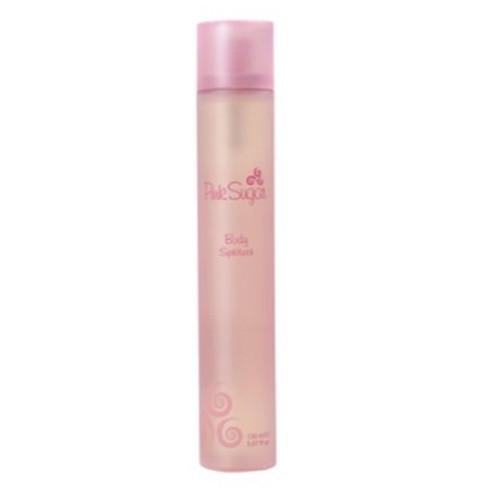Pink Sugar by Aquolina 5.07 oz Body Spritzer for Women