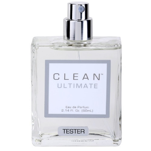 Clean Ultimate by Clean 2.14 oz EDP Perfume for Women Tester
