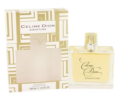 Celine Dion Signature by Celine Dion 3.4 oz EDT for women