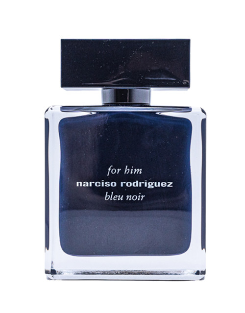 Narciso Rodriguez Bleu Noir by Narciso Rodriguez 3.3 oz EDT for men Tester