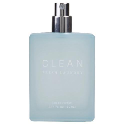 Clean Fresh Laundry 2.14 oz EDP Perfume for Women Tester