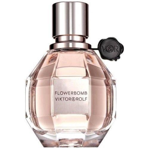 Flowerbomb by Viktor & Rolf 3.4 oz EDP for women Tester