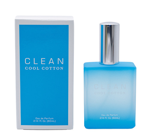 Clean Cool Cotton by Clean 2.14 oz EDP Perfume for Women