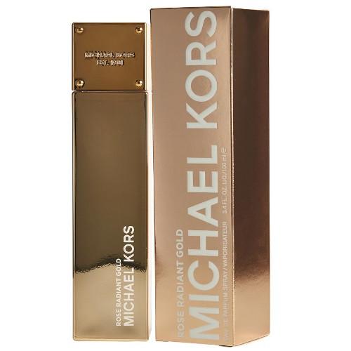 Michael Kors Rose Radiant Gold by Michael Kors 3.4 oz EDP for women