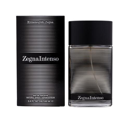 Zegna Intenso by Ermenegildo Zegna 3.4 oz EDT for Men