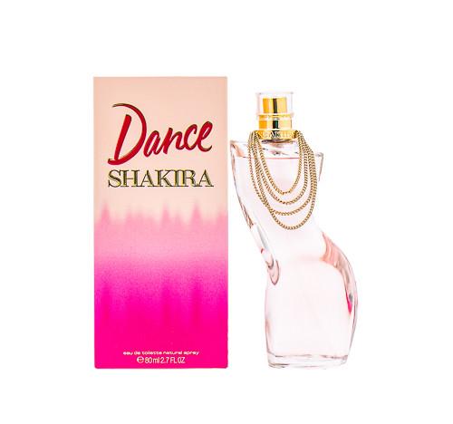 Dance Shakira  by Shakira 2.7 oz EDT for Women