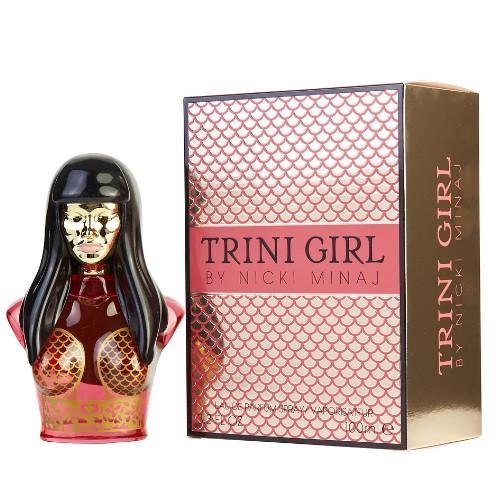 Trini Girl by Nicki Minaj 3.4 oz EDP for women
