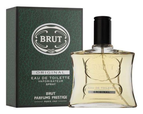 Brut Original by Brut 3.4 oz EDT for Men